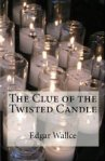 twisted candle